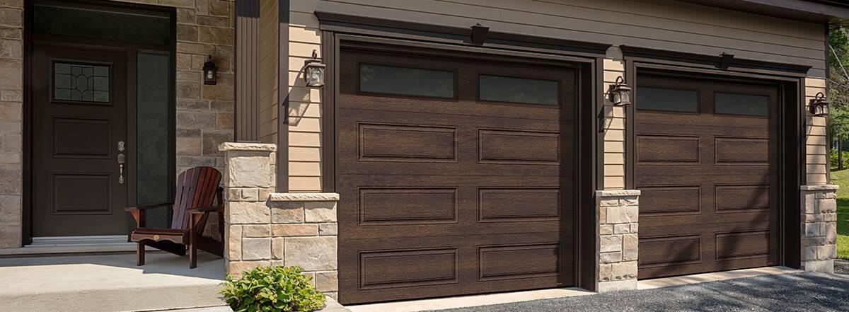 Top Quality Garage Doors and Door Openers | Concord | Barmac ...